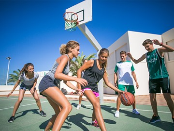 Active holidays at the worlds greatest sports resort