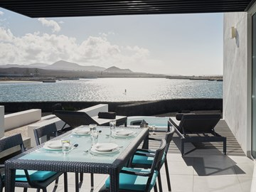 luxury holidays in new suite club la santa