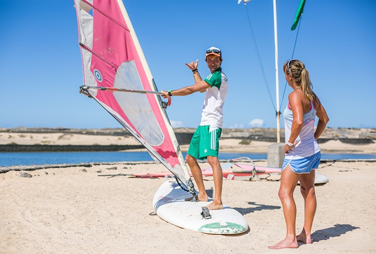 Activity holidays at Club La Santa, Lanzarote
