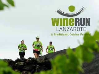 Wine Run Lanzarote 2019